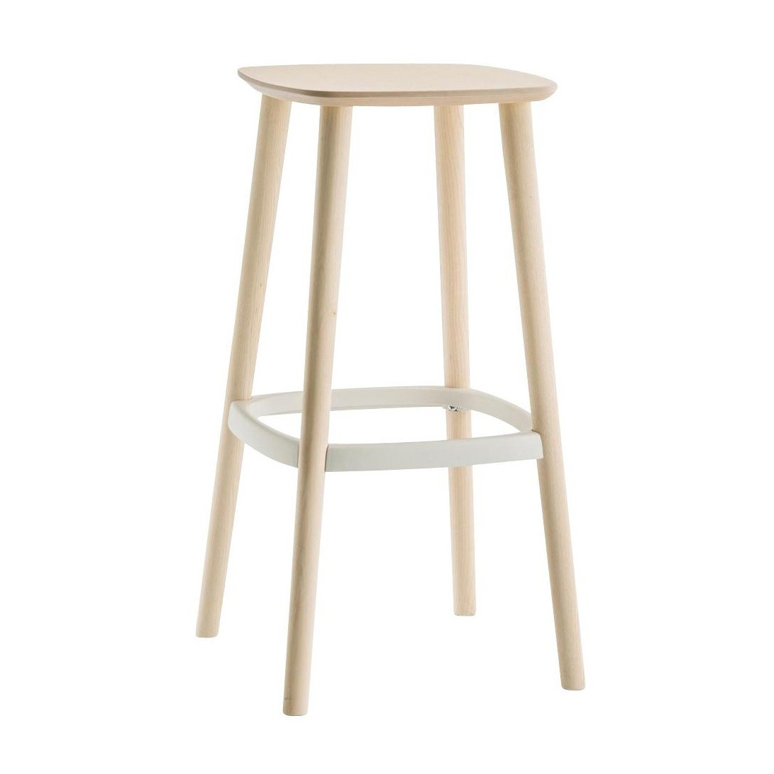 Pedrali Babila 2702 Bar Stool