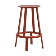 HAY - Revolver Bar Stool Low