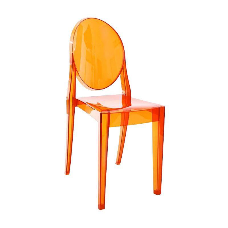 Victoria Ghost Chair | Kartell | AmbienteDirect.com