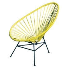OK Design - Acapulco Mini Chair Armlehnstuhl