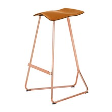ClassiCon - Triton Bar Stool Frame Copper