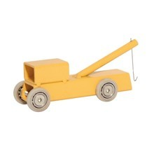 Magis - Magis Archetoys Miniature Utility Vehicles
