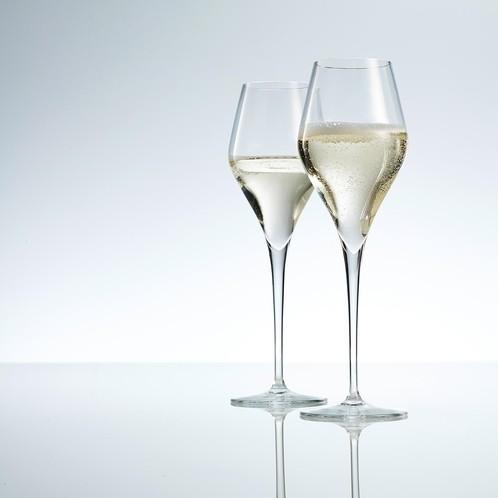 Schott Zwiesel - Finesse Sekt/Champagner Glas 6er Set