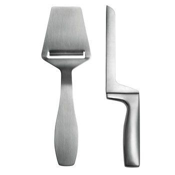 iittala - Collective Tools Käsemesser/Hobel