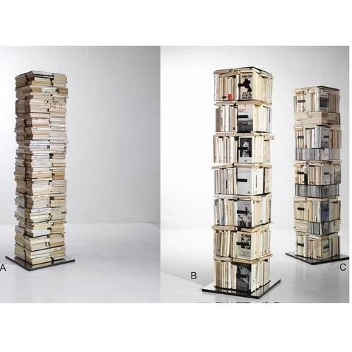 Opinion Ciatti - Ptolomeo X4 B Büchersäule