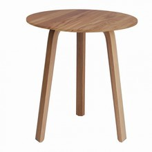 HAY - Bella Coffee Table Ø45cm