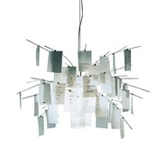 Ingo Maurer - Zettel'z 5 Suspension Lamp