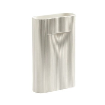 Muuto - Ridge Vase H 35cm