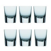 Rosenthal - Vero Whisky Glas Double Old Fashioned Set 6tlg.