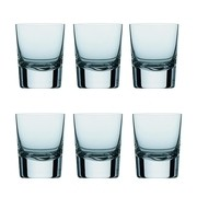 Rosenthal - Vero - Set de 6 verres à whisky double