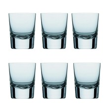 Rosenthal - Vero Whisky Glas Double Set 6tlg.