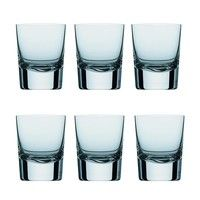 Rosenthal - Vero Whisky Glass Double Set Of 6