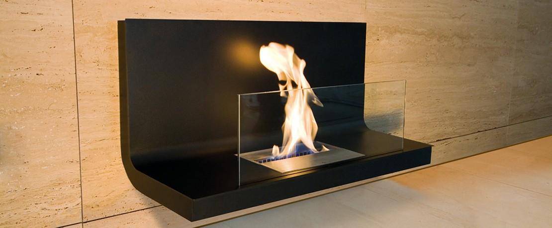 Radius Wall Flame