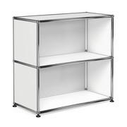 USM - USM Haller Shelf With 2 Compartments