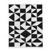 Vitra - Environmental Wandpanel Geometric A