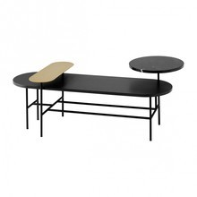 &tradition - Palette Table JH7 - Mesa auxiliar