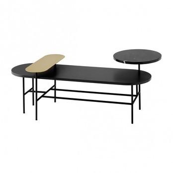 &tradition - Palette Table JH7 Beistelltisch