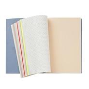 HAY - Spine Notizbuch