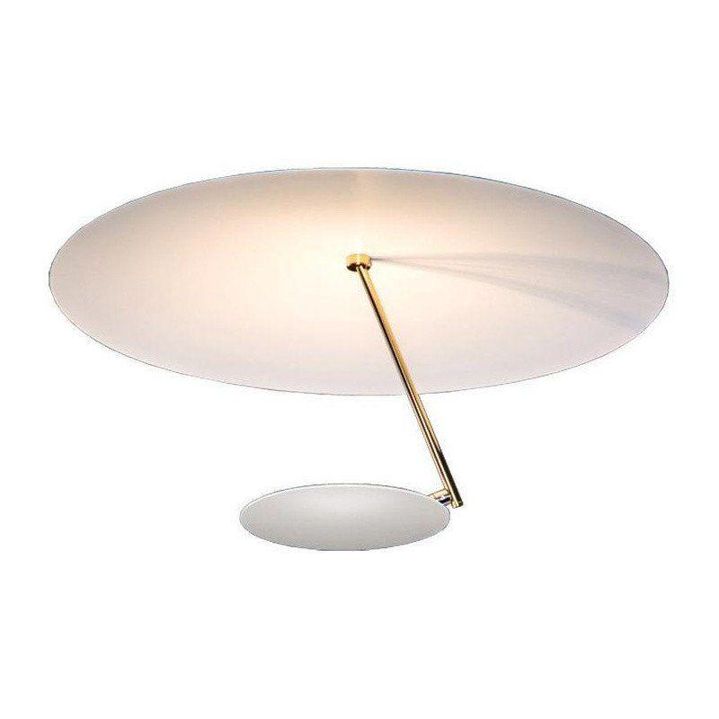 Lederam C150 LED Ceiling Lamp Catellani & Smith