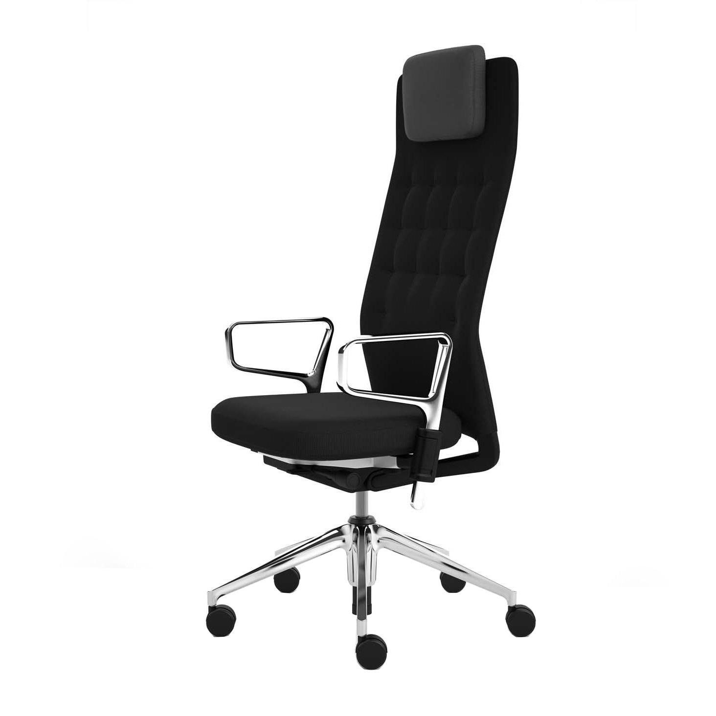 id trim l citterio office chair ring armrests vitra. Black Bedroom Furniture Sets. Home Design Ideas