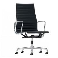 Vitra - EA 119 Alu Chair Bürostuhl Gestell verchromt