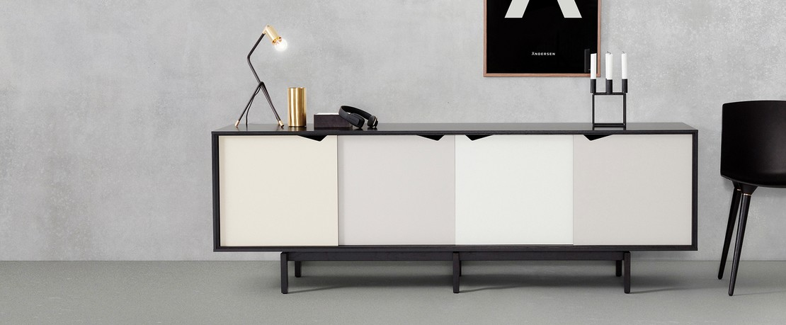 Hersteller Andersen Furniture-S1-Sideboard
