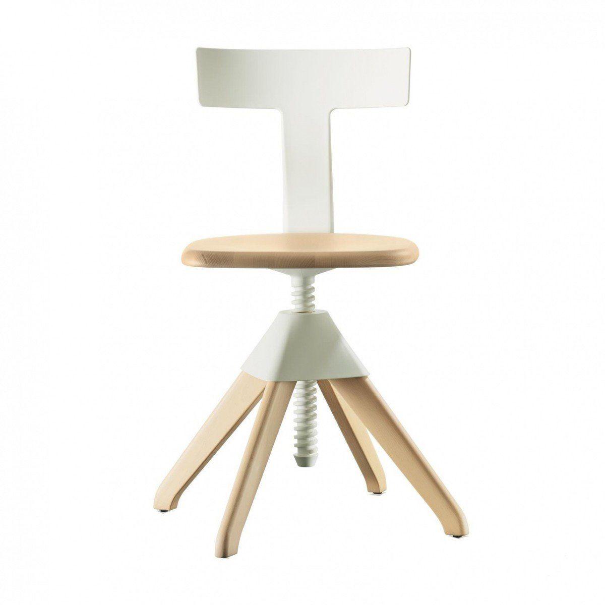 Magis   Tuffy The Wild Bunch Chair   White/frame ...