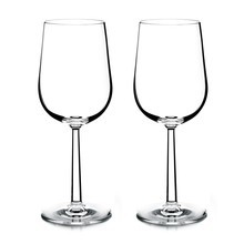 Rosendahl Design - Set de 2 verres à vin bordeaux Grand Cru