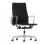 Vitra - EA 119 Aluminium Chair Chromed Base