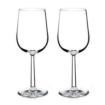 Rosendahl Design Group - Grand Cru Bordeaux Weingläser-Set 2tlg. - transparent/45cl