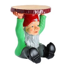 Kartell - Gnomes - Table d'appoint nain