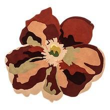 Nanimarquina - Flora Bloom 2 tapijt 150x170cm
