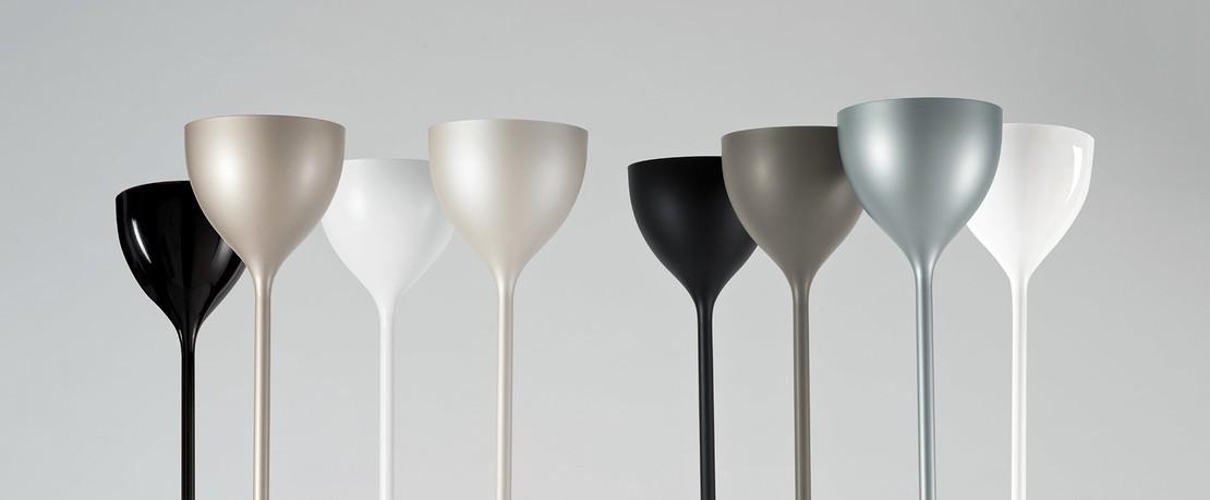 Hersteller Rotaliana Drink-F1-Stehleuchte