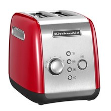 KitchenAid - KitchenAid 5KMT221 - Tostadora 2 rebanadas