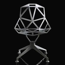 Magis - Chair One 4Star Drehstuhl