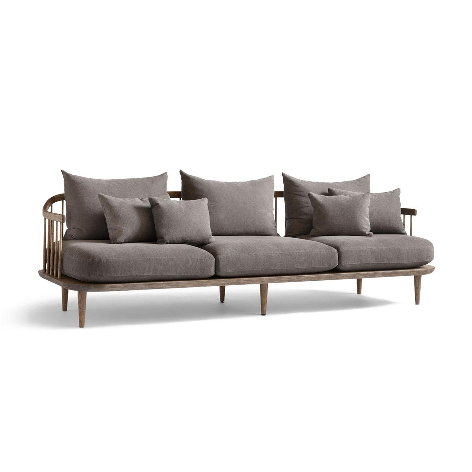 Tradition Fly Sc12 3 Seater Sofa