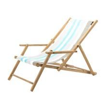 Jan Kurtz - Maxx Deckchair Designers Guild ligstoel