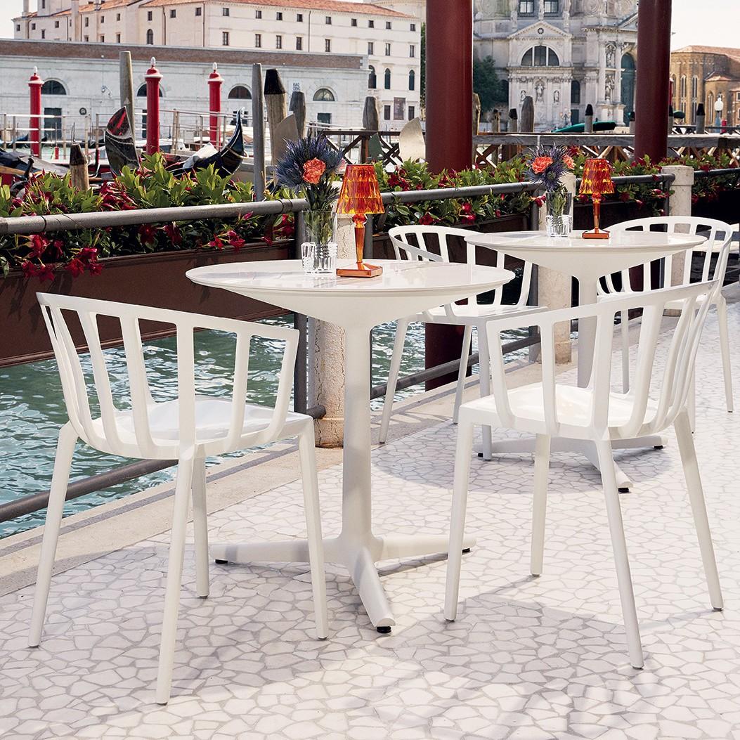 Venice - Fauteuil de jardin