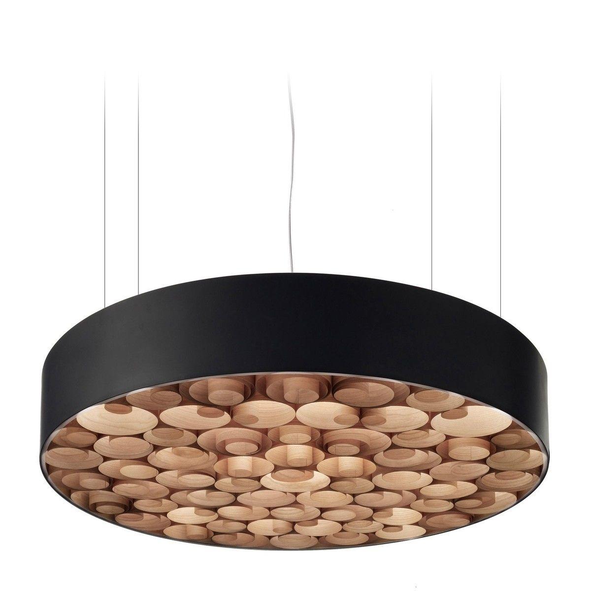spiro sg suspension led lzf lamps. Black Bedroom Furniture Sets. Home Design Ideas