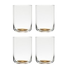 HAY - Colour Glass High - Set de 4 verres