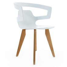 Alias - Chaise 558 Segesta Wood