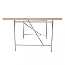 Richard Lampert - Eiermann 1 Table 90x200cm Frame Center