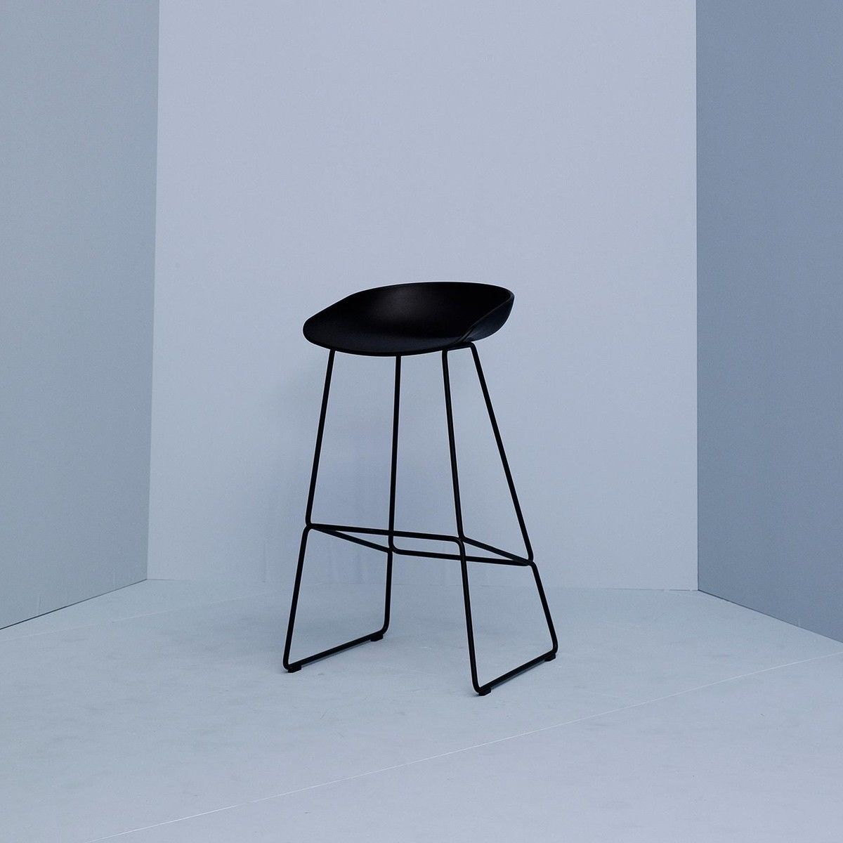 About A Stool Aas38 Tabouret De Bar 65cm Hay