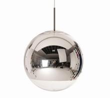 Tom Dixon - Mirror Ball Pendant Pendelleuchte Chrom