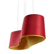 LZF Lamps - New Wave LED Pendelleuchte