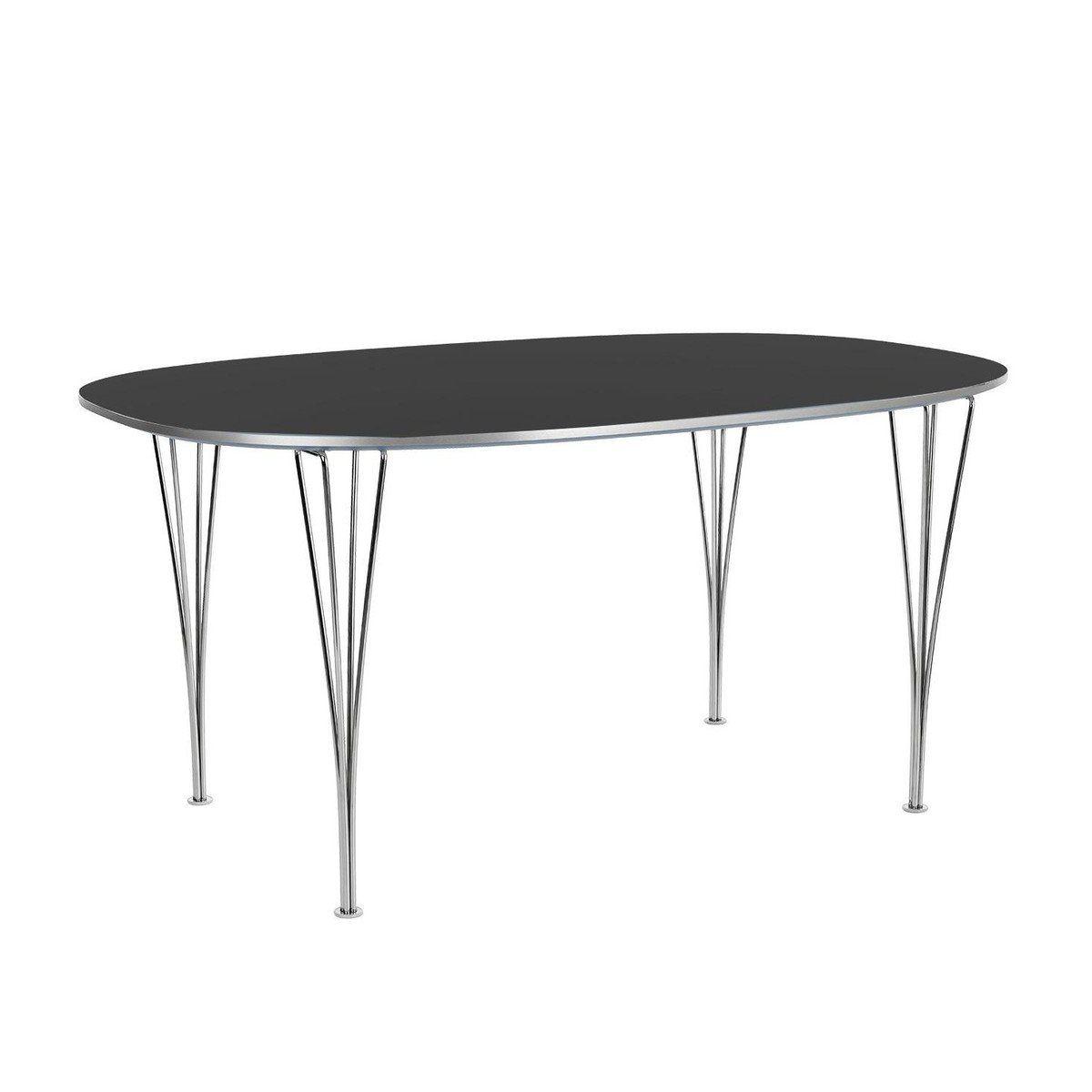 B613 superelliptic table 180cm fritz hansen for Table 180 cm