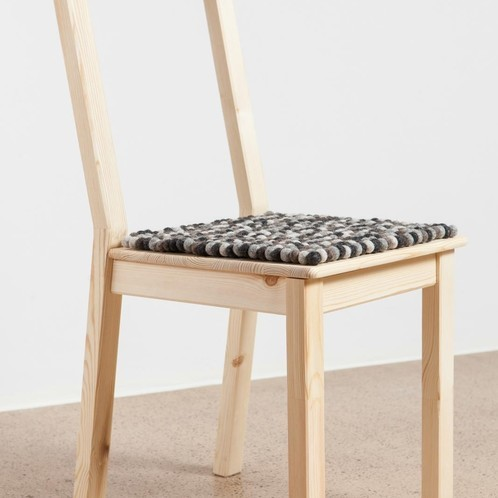 myfelt - Néla Sitzauflage 36x36cm