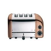 Dualit - Classic NewGen Vario 4 toaster