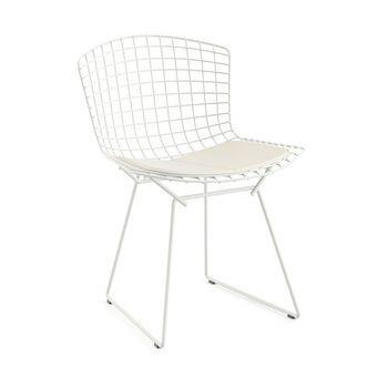 bertoia outdoor chair knoll international. Black Bedroom Furniture Sets. Home Design Ideas