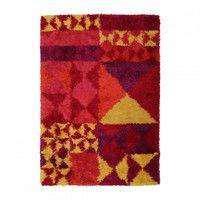 VerPan - Mirror New Zealand Wool Rug